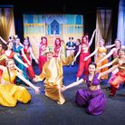 Honiton Community Theatre Company will be performing Dick Whittington at The Beehive until Saturday,