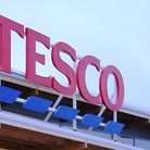Tesco Honiton has set out new social distancing rules. Picture: Chris Carson