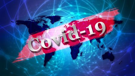 The world is fighting the Covid-19 pandemic.