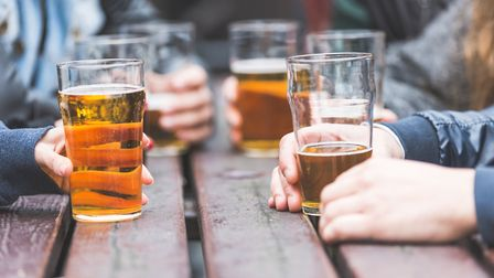 Pubs are set to reopen across East Devon shortly