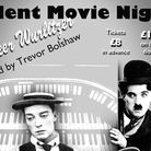 Beer Film Soicety's silent movie night is in line for a top award. Picture BFS
