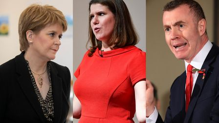 The Liberal Democrats, SNP and Plaid Cymru are all vieing to be included in general election TV deba
