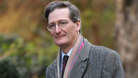 Dominic Grieve has called on Boris Johnson to release a report about alleged Russian interference in