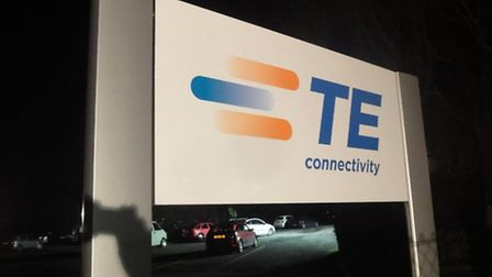 TE Connectivity in Bideford, formerly known as Tyco, has announced the Bideford site will be closing