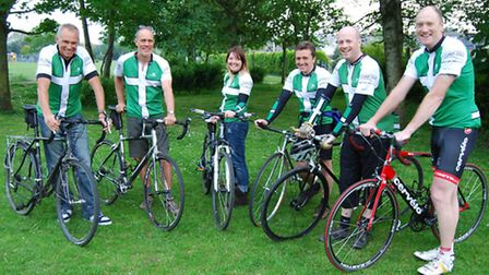 Coast-to-Coast organisers are hoping for another great year in what will be the event's 10th anniver