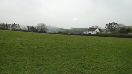 Plans for 182 new homes off Goodleigh Road, Barnstaple, have been rejected by the planning inspector