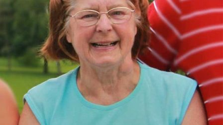 Patricia Daniels died on Monday, February 18.