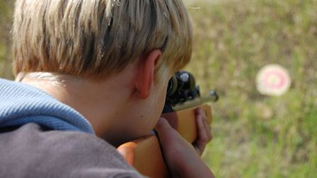 Police in North Devon have issued guidance on the lawful use of air rifles.