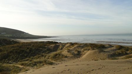 Croyde has been included in the Marine Conservation Society (MCS) Good Beach Guide, published today