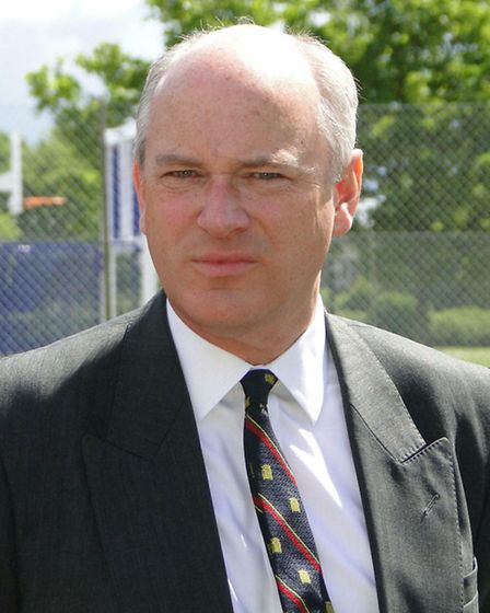 More facts and figures needed: North Devon MP Nick Harvey.