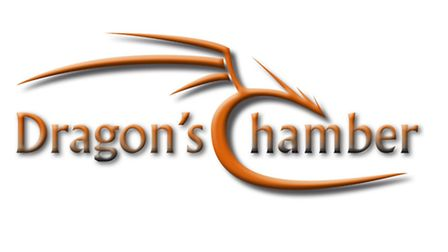 Businesses invited to enter the Dragons Chamber and win advice and mentoring.
