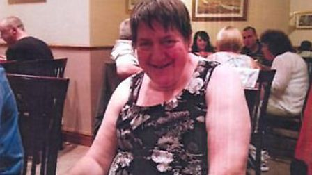 Kathleen Tubby was found at a Bideford car park yesterday (Tuesday) afternoon.