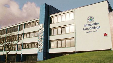 Ilfracombe Arts College will be officially relaunched on Thursday as The Ilfracombe Academy.