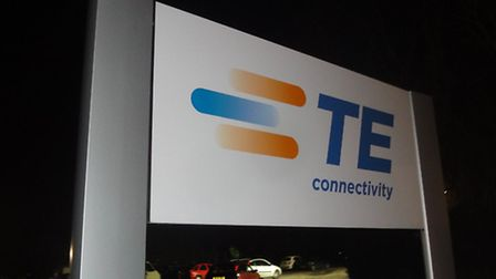 TE Connectivity in Bideford will be closed by the end of 2013.