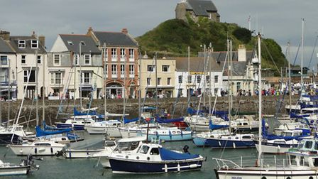 Tourist hot spots such as Ilfracombe could benefit from a bookings boost this summer.