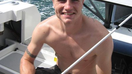 The event will be held in memory of Paul Bovey, who died in a car accident in October 2012.