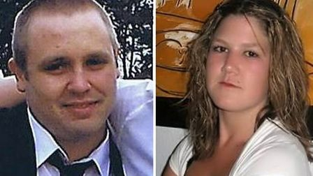 Johnny Popple, 23, and Emma Kift, 21, both died in the crash near Bratton Fleming on June 1 last yea