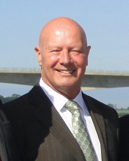 Councillor Barry Parsons was 'disappointed' to lose his role as leader by one vote.