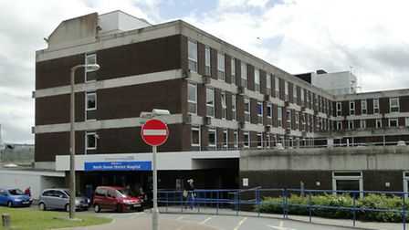 'Caring and professional' - North Devon District Hospital in Barnstaple