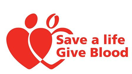 For more information about Giving Blood or to book an appointment visit www.blood.co.uk or contact 0