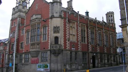 The inquest was heard at Bideford Town Hall on Thursday.