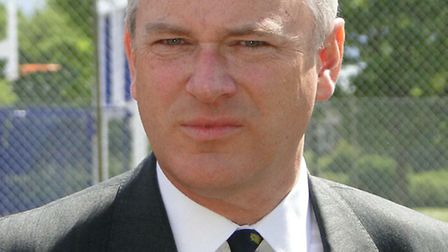 Nick Harvey (pictured) and Geoffrey Cox have come under attack for not attending the Parliament vote