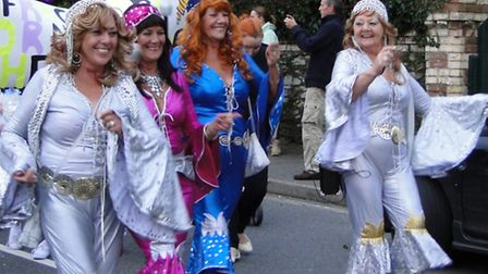 There is still time to enter Ilfracombe Carnival on Thursday, August 22.