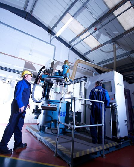 Called to action: Manufacturers are urged to get behind Made in the South