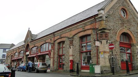 The hair show will be hosted at the Bideford Pannier Market on October 3.