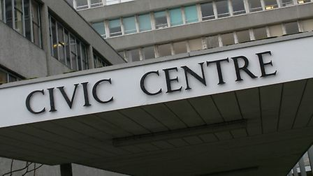 North Devon Council could soon be leaving the Civic Centre.