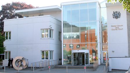 Exeter Crown Court.