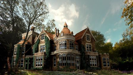 How it could look: a reconstruction of Hollerday Hill. Pic by Ken Blakey Lee House Lynton.