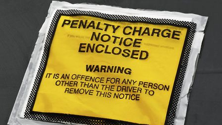 North Devon Council is ready to hand back the on-street parking enforcement service to Devon County