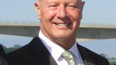 Councillor Barry Parsons stood down from his role of leader of the Torridge and West Devon Conservat
