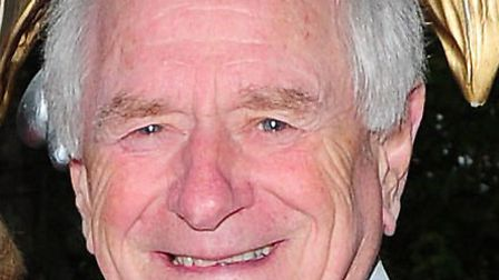 Johnny Ball will be visiting Park School to kick off their 'Inspire to Aspire' programme