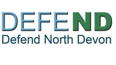 Defend North Devon has been formed to fight thousands of new homes planned for the area.