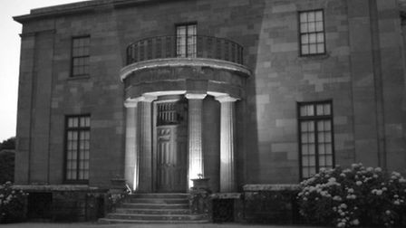 Arlington Court is gearing up for Halloween fun.