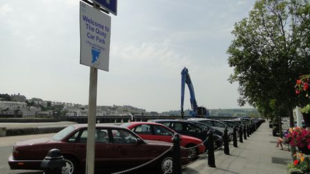 Parking permits will be available for tourists visiting the Torridge area.