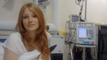 Rhiannon Deamer will have to spend five months in Bristol Children's Hospital while she undergoes tr