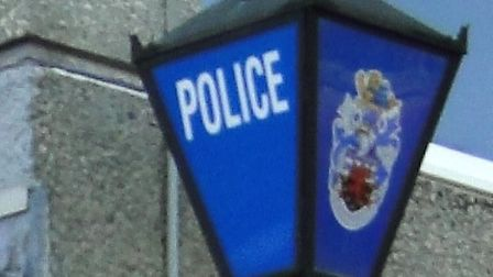Police foiled a suspected drug deal on Instow beach.