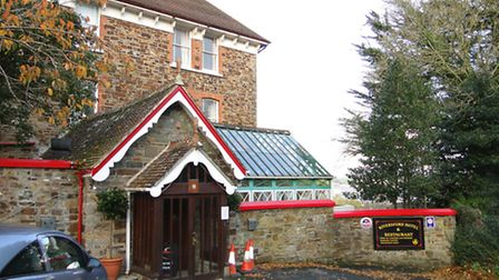 The Riversford Hotel in Limers Lane, Northam, had to unexpectedly shut last week.
