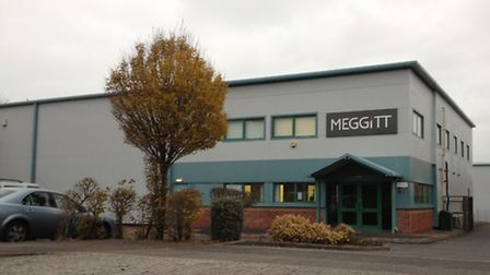 Meggitt in Roundswell has announced it will close next year.