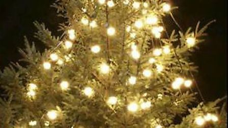 Christmas comes to Clovelly on Sunday.