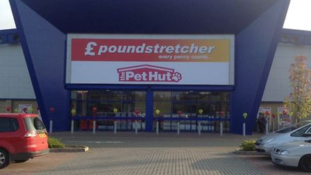 Poundstretcher is opening a new superstore in Barnstaple next week.