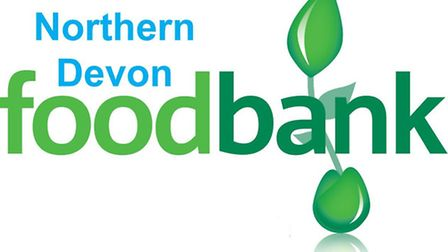 Help Northern Devon Foodbank to help people in crisis this Christmas.
