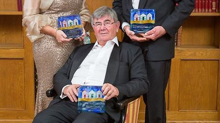 Westward Living is celebrating after being awarded Winner of Winners and bagging two golds at the De