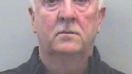 Former policeman Danny Bryant, from Bideford, has been jailed for historic sexual assaults against b