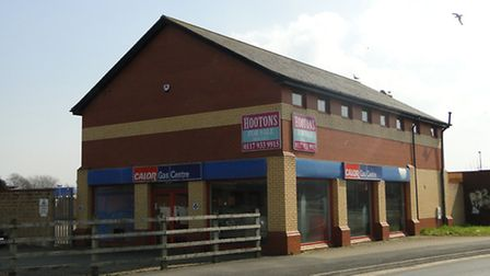 Costa Coffee has confirmed it will be opening the new store in February.