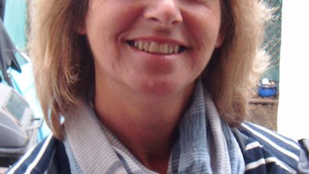Trish Parsons was the winner of the Braunton by-election on Thursday.