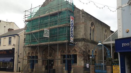 Ilfracombe Town Council has agreed to take ownership of the Lantern Centre from Devon County Council